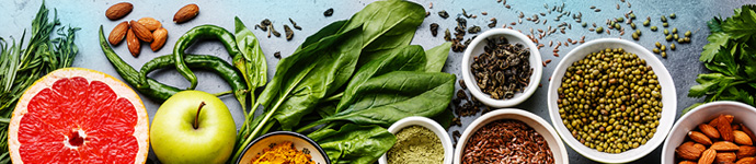 ~page banner - organic